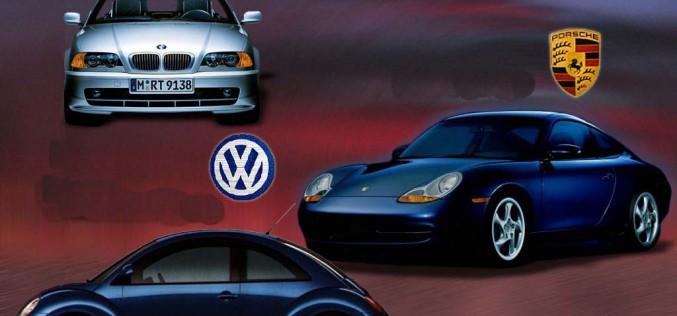 Новости автопрома: Volkswagen будет вызван в суд, а BMW увеличила прибыль на 10%