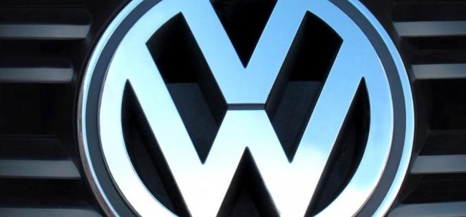 Volkswagen AG отчитался о падении продаж в феврале