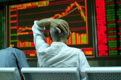 Фондовые рынки Китая и Гонконга в плюсе