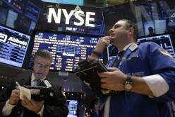 Фондовые индексы в США не смогли определиться
