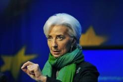 МВФ: риски в мировой экономике возрастают