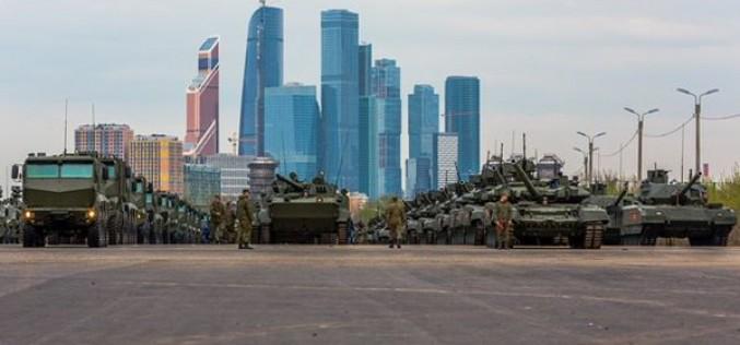 Деловая Россия: обзор за 25-29.04.2016