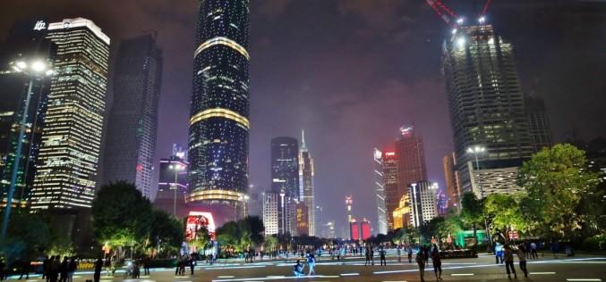 Индексы Китая и Гонконга завершили пятницу падением