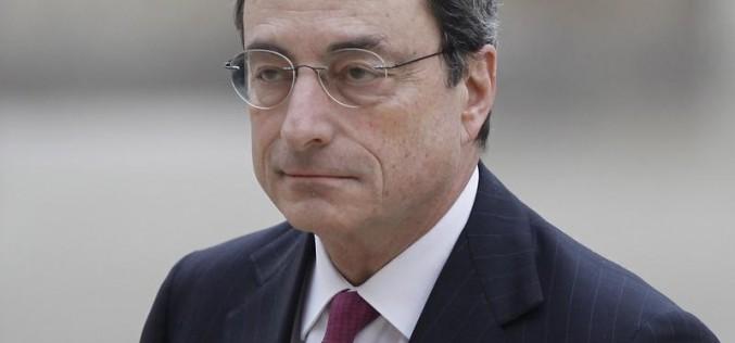 Глава ЕЦБ будет проводить политику смягчения, сколько этого потребует экономика