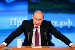 Прямая линия с Путиным: про приватизацию Роснефти