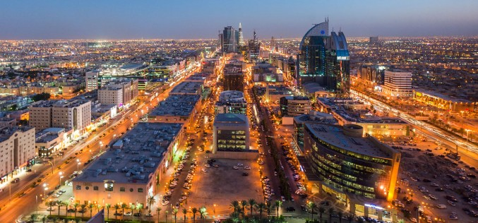 Рост нефтяных котировок не спасает экономику Саудовской Аравии