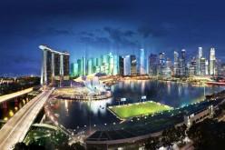 Финансовой столицей Азии признан Сингапур