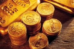 Золото завершило неделю в плюсе