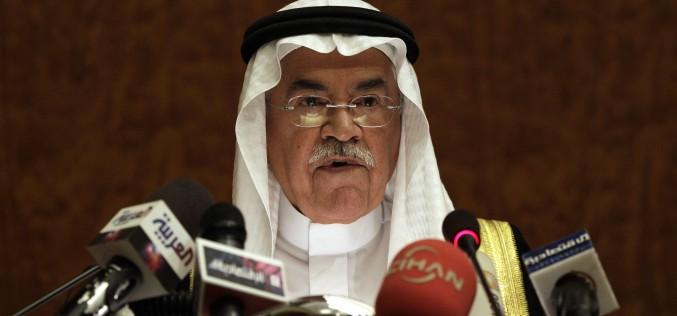 Саудовская Аравия не будет сокращать уровень добычи