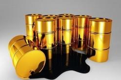 Нефть штурмует отметку в 43 доллара за баррель