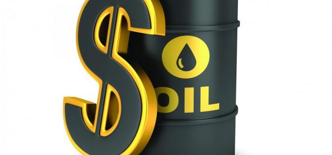 Нефть преодолела 43 доллара за баррель