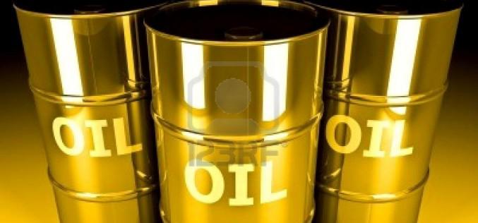 Россия и Саудвоская Аравия договорились по вопросу «заморозки» добычи, а нефть взлетела выше 44 долларов