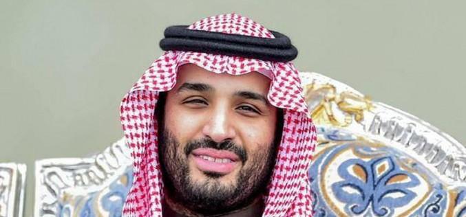 Заявление Саудовской Аравии обрушило цены на нефть