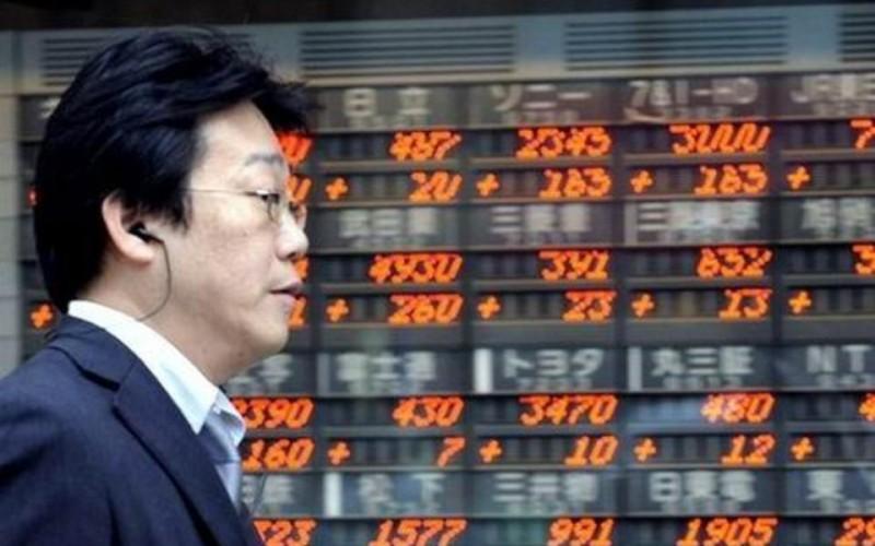 Фондовый рынок Японии вырос