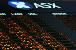 Рынок акций АТР просел