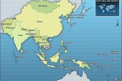 Фондовые индексы Азии упали