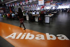 Под прицелом биржевого регулятора США находится крупнейший интернет-ритейлер Alibaba
