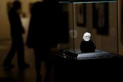 Самый большой алмаз ювелирного качества продадут на аукционе этим летом