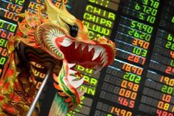 Китай закрывает неделю в минусе
