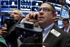 Фондовый рынок США завершил торги среды падением