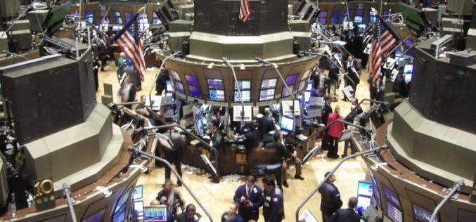 Рынок акций США завершил прошлую неделю ростом