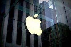 Рекордное снижение стоимости акций Apple с 1998 года