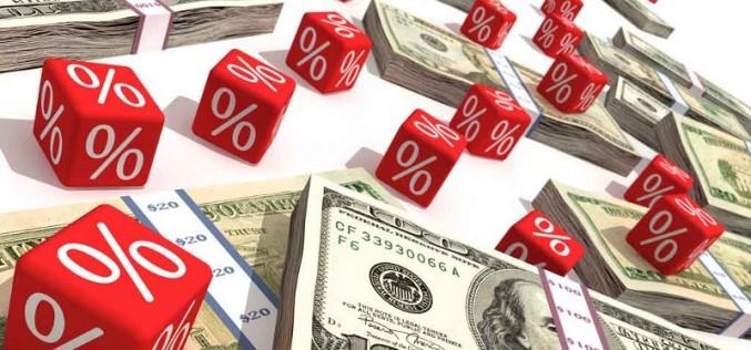 Банковская система КНР потеряла 1 трлн. долларов США из-за роста плохих кредитов