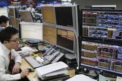 Фондовая Азия начала месяц в «красной зоне»