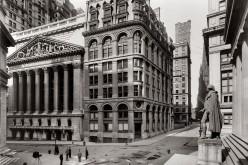 Рынок акций США стал последней жертвой Brexit