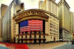 Рынок акций США начал неделю ростом