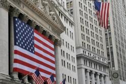 Рынок акций США начал неделю спадом
