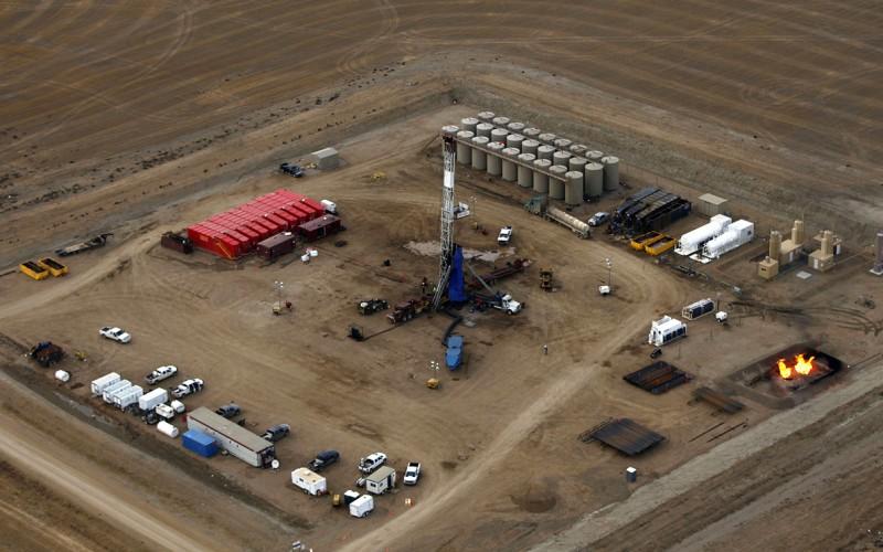 Сланцевая нефть: выдающееся открытие или сейсмический кошмар?