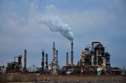 Нефть вновь пробила отметку в 50 долларов