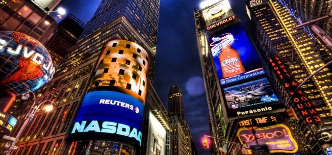 Рынок акций США закрыл торги новым рекордом