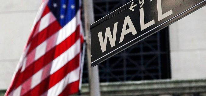 Фондовый рынок США не смог определиться