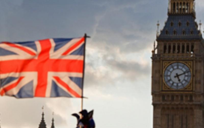 Последствия Brexit: Великобритания увеличит внешние заимствования