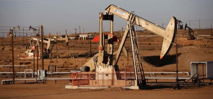 Данные по запасам в США не спасли цены на нефть