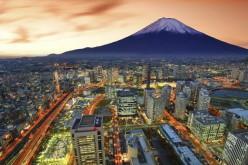 Рынок акций Японии в минусе