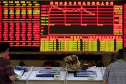 Фондовая Азия завершила неделю спадом