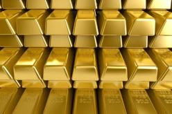 Золото на максимумах с 2014 года