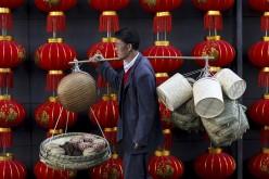 Рост активности в секторе услуг Китая