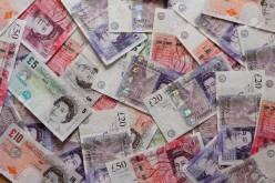 Банк Англии поддержал курс национальной валюты