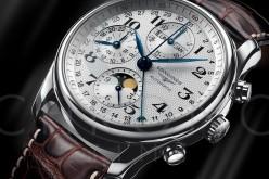 Экспорт часов из Швейцарии падает