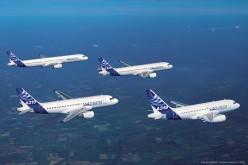 Отчетность Airbus лучше ожиданий рынка