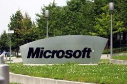 Показатели Microsoft Corp оказались лучше ожиданий