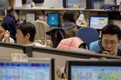 Азия завершила торги вторника ростом