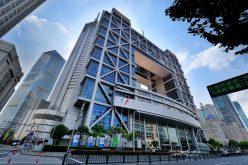 Биржи Китая и Гонконга закрылись разнонаправленно
