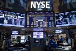 Американские индексы незначительно снизились в ожидании сигналов ФРС