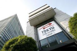 Япония открыла неделю ростом