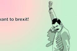 Британия процветает после Brexit